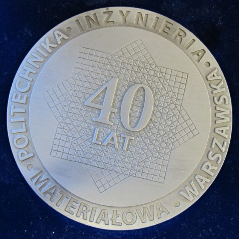 Medal-pamiatkowy-Politechniki-Warszawskiej