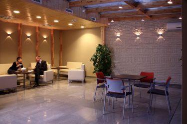 Centrum Konferencyjne PIAP (fot. PIAP)