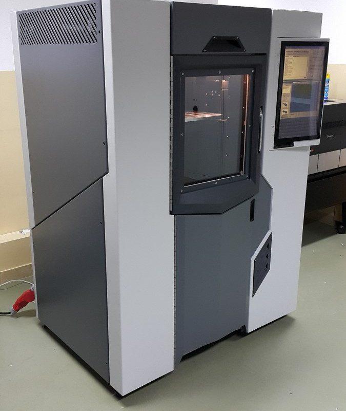 Przemysłowa drukarka 3D FORIND 500