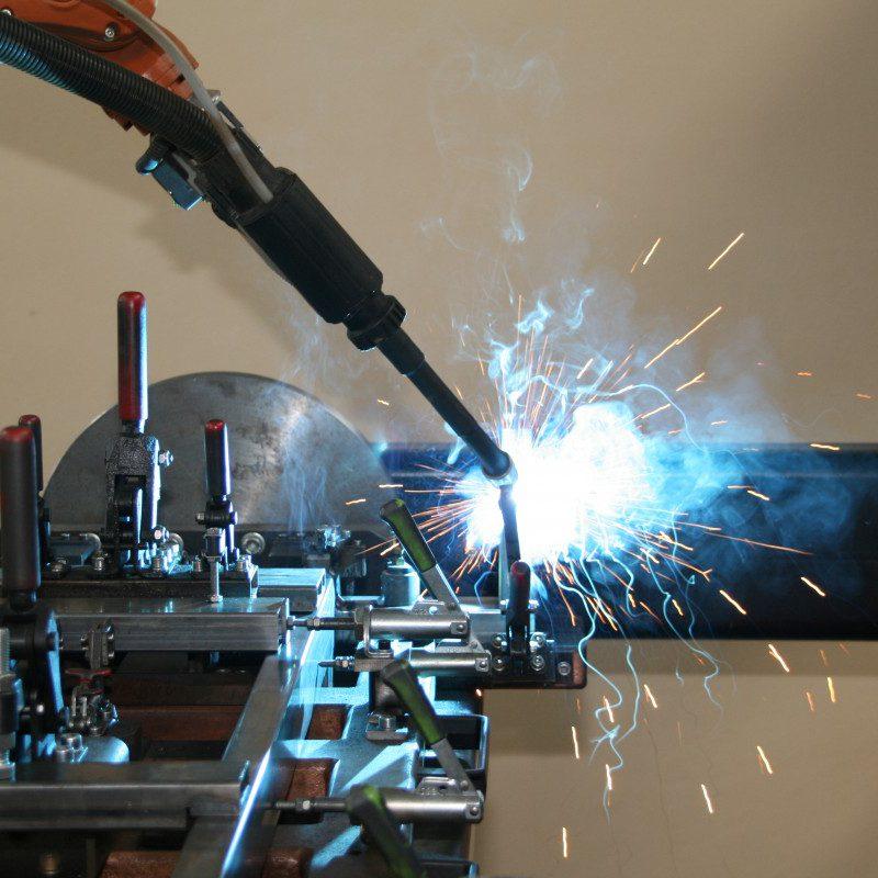 KUKA robot programming – basic training | PIAP