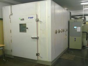komora klimatyczna PIAP