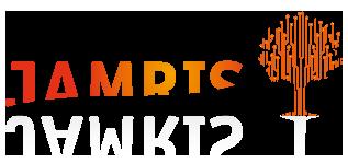 JAMRIS logotyp