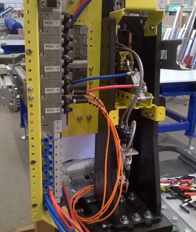 Automat produkcyjny 2 (PIAP)