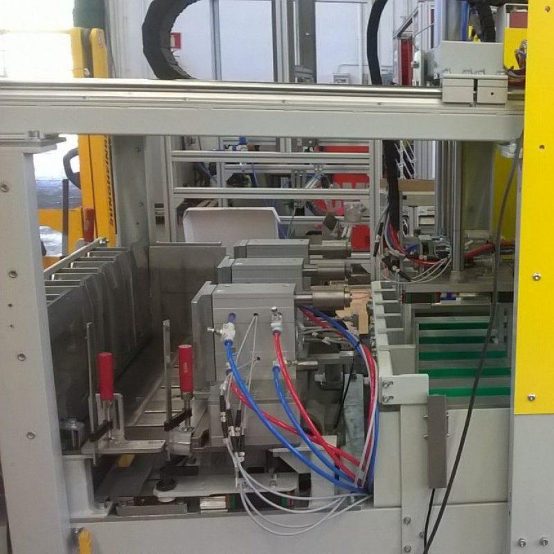 Automat produkcyjny (PIAP)