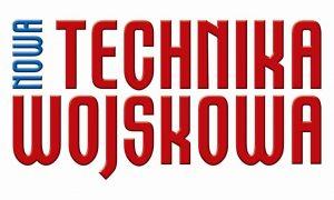 Nowa Technika Wojskowa logo