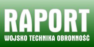 Magazyn RAPORT logo