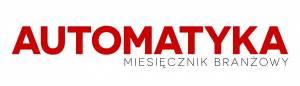 Miesięcznik branżowy AUTOMATYKA logo