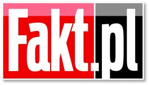 Logo fakt.pl