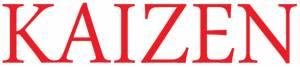 Logotyp magazynu KAIZEN