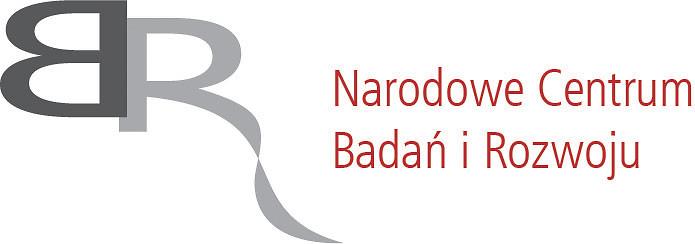 NCBR logotype