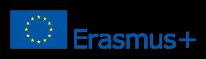 Logo UE Erasmus+