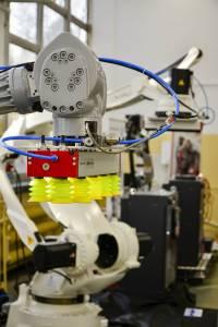 Dzień Robotyki w Instytucie PIAP (fot. PIAP)