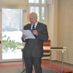 Prof. nzw. dr inż. Jacek Korytkowski, Instytut PIAP (fot. PIAP)