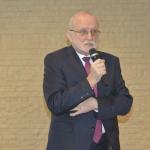 dr inż. Jan Jabłkowski, Instytut PIAP (fot. PIAP)