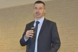Maciej Missala, syn prof. T. Missali (fot. PIAP)