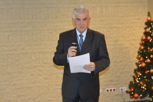 dr inż. Marian Wrzesień, Instytut PIAP (fot. PIAP)