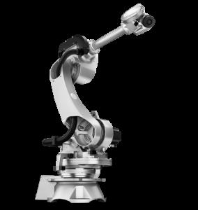 Robot Comau NS12 (fot. Comau)