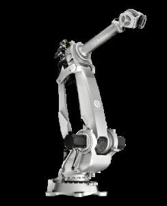 Robot Comau Smart-5 (fot. Comau)