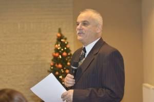 Zdzisław Kowalczuk, POLSPAR (fot. PIAP)
