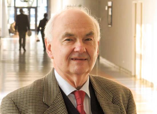 Profesor Janusz Kacprzyk
