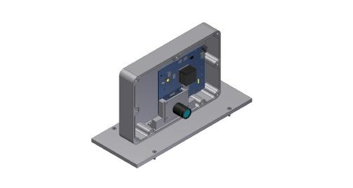 Projekt-Observer-kamera