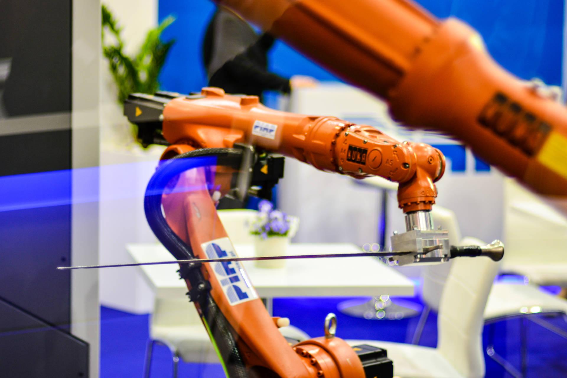 Targi-Automaticon-PIAP-roboty-przemyslowe